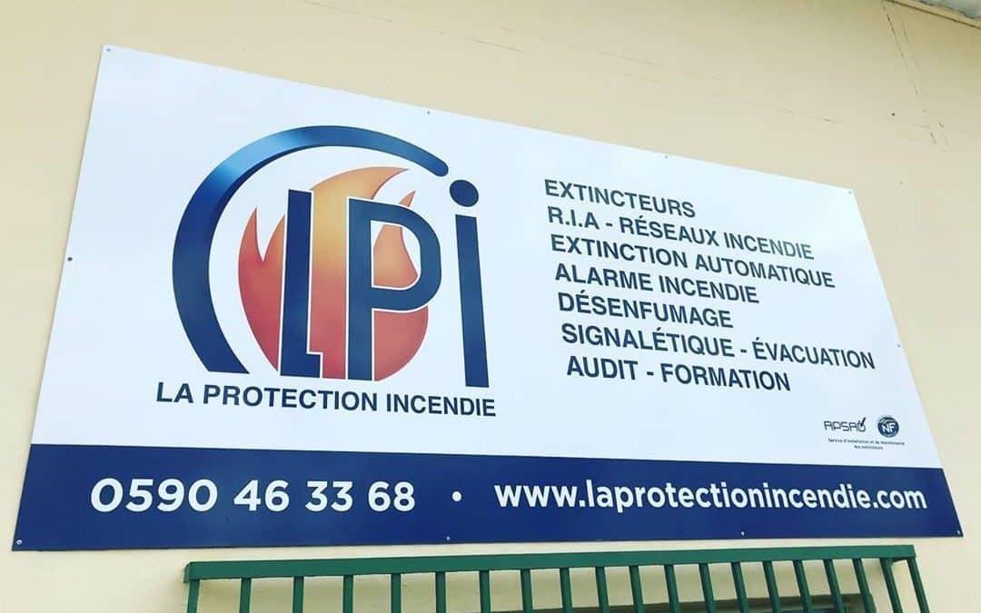 LPI est aussi en Guadeloupe.
